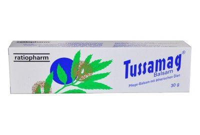 Tussamag Balsam
