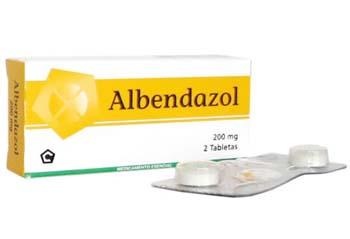 Albendazol Prospect