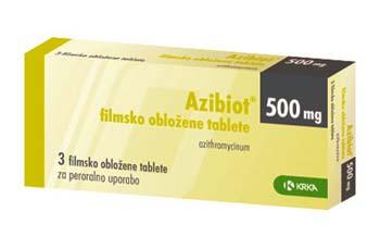 Azibiot Prospect