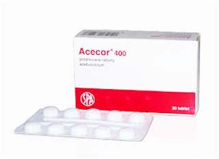 Acecor Prospect