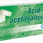 Prospect Acid Acetilsalicilic 500mg