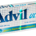 Prospect Advil Ultra