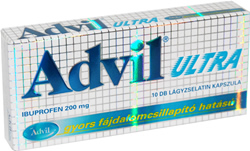 Advil Ultra Prospect