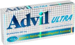 Advil Ultra Prospect