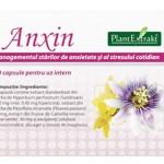 Prospect Anxin – contra stresului