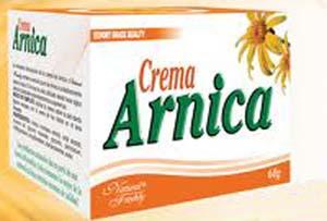 Crema de Arnica