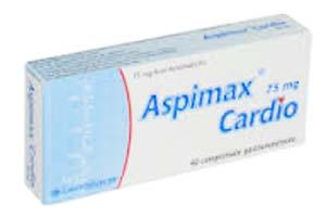Aspimax cardio