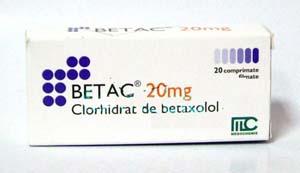 Betac Prospect