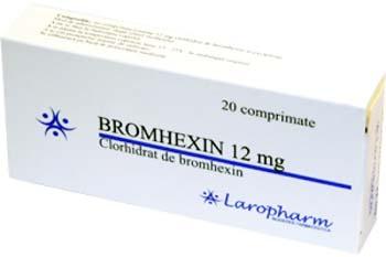 Bromhexin Prospect