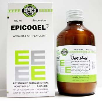 Prospect Epicogel