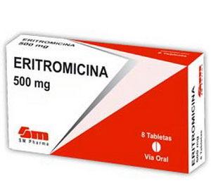 Eritromicina Prospect