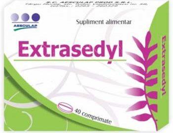 Extrasedyl Prospect