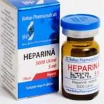 Heparina Prospect