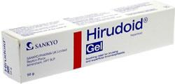 Prospect Hirudoid crema