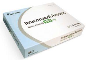 Itraconazol Prospect