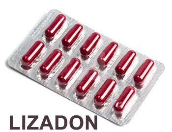 Lizadon capsule Prospect