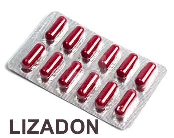 Prospect Lizadon capsule