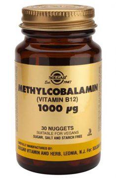 Methylcobalamin Vitamina-B12