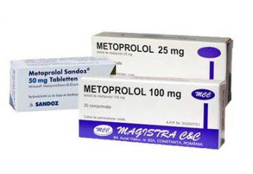 Metoprolol Prospect