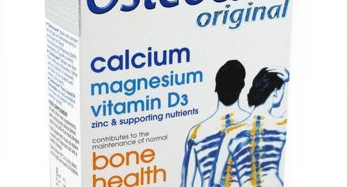 Osteocare Prospect