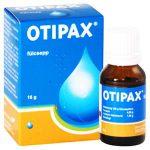 Otipax Prospect