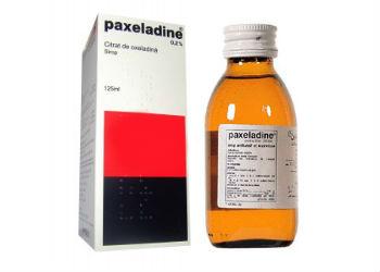 Prospect Paxeladine sirop 0,2%