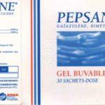Prospect Pepsane- gel