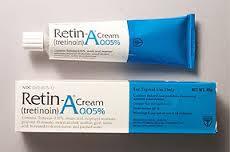 Retin A crema