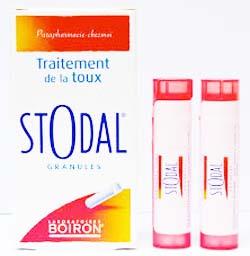 Stodal Granule Homeopate Prospect