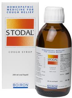 Stodal Sirop Prospect