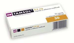 Prospect Tamsol – Prostata HBP