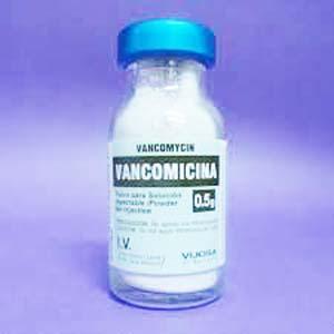 Vancomicina Prospect