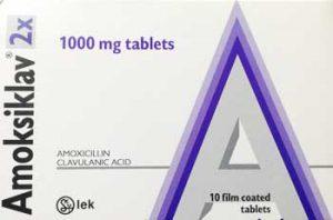 amoksiclav 1000