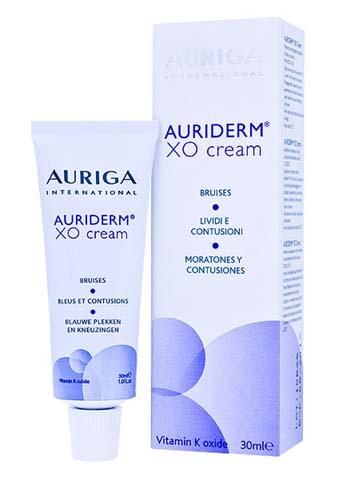 Prospect Auriga Auriderm XO
