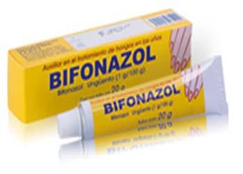 Prospect Bifonazol - crema