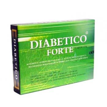 Diabetico Forte Prospect