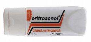 Eritroacnol Crema