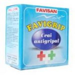 Favigrip ceai antigripal