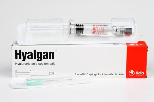 Prospect Hyalgan - Solutie Injectabila Osteoartrite Artroze