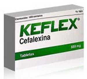 Keflex Prospect