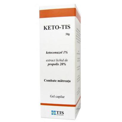 Keto-Tis Prospect