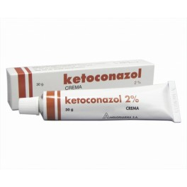Prospect Ketoconazol crema 2%