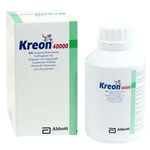 Kreon 40000 Prospect