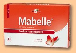 Prospect Mabelle - menopauza