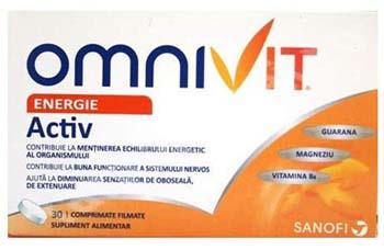 Prospect Omnivit
