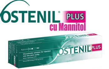 Prospect Ostenil Plus mannitol