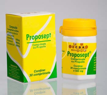 Prospect Proposept
