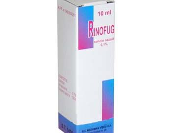 Rinofug prospect