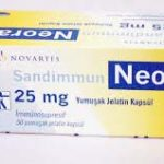 Sandimmun Ciclosporina Neoral
