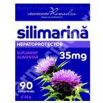 Silimarina Hepatoprotector Prospect